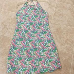 NWOT Lauren James dress